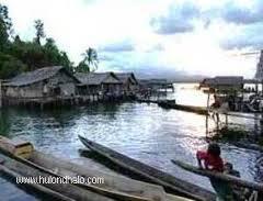 D3 Pariwisata Unj Desa Wisata Suku Bajo Pengembara Laut Awalnyanya