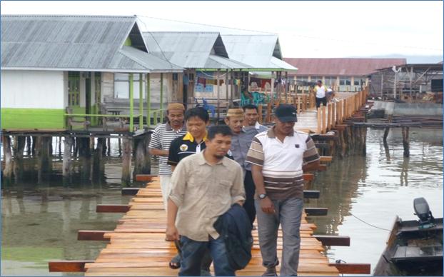 Kisah Gopasa Torosiaje Pnpm Mandiri Perdesaan Prov Gorontalo Monitoring Kegiatan