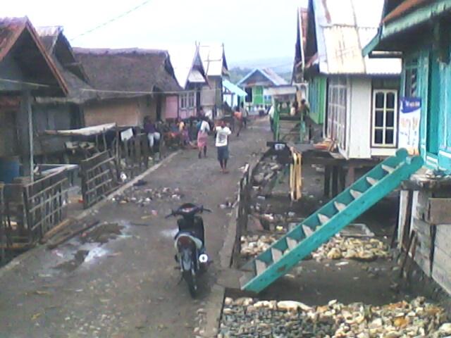 Sejarah Bajo Sumbawa Wisata Desa Suku Kab Boalemo