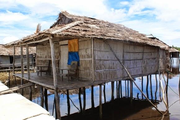 Suku Bajo Arsitektur Sosial Dream Er Karakteristik Rumah Tradisional Wisata
