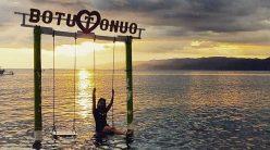 Suku Bajo Gorontalo Tinggal Tepi Laut Unite Ketika Botutonuo Menjadi