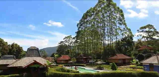50 Tempat Wisata Bogor Mengisi Hari Libur Lovely Agrowisata Gunung