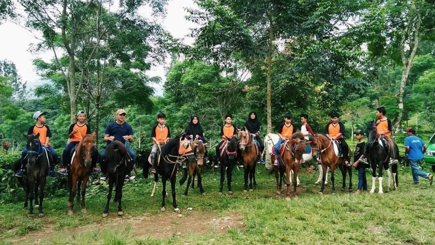 Agrowisata Gunung Mas High Land Kebun Teh Agro Kab Bogor