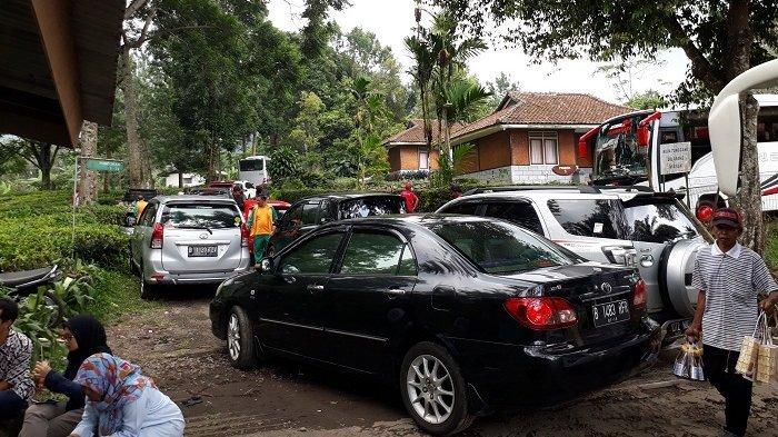 Kapolres Bogor Sebut Macet 10 Km Puncak Akibat Acara Anies