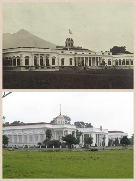 70 Tempo Doloe Images Pinterest Indonesia Bogor Dutch Istana Previously