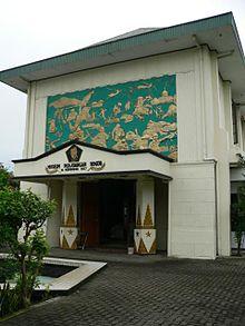 Museum Perjuangan Bogor Wikipedia Bahasa Indonesia Ensiklopedia Bebas Zoology Kab
