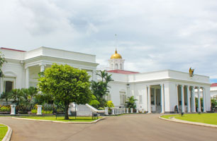 Salak Tower Hotel Meeting Bogor Presidential Palace Zoology Museum Kab