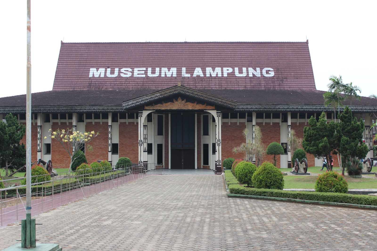 Visit Museums Indonesia List Tourism Bogor Zoology Museum Kab