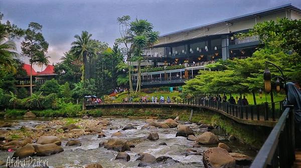 20 Tempat Liburan Keluarga Bogor Tiket Masuk Alamat Lengkapnya Wisata