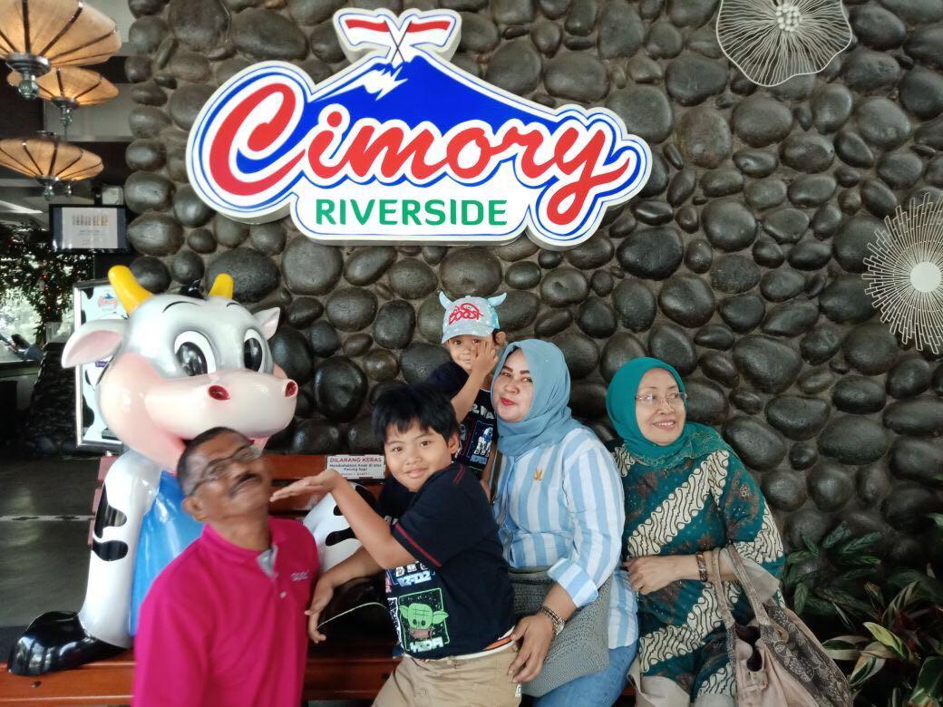 8 Asrul Cimory Riverside Diana Puncak Megamendung Cisarua Bogor Rob