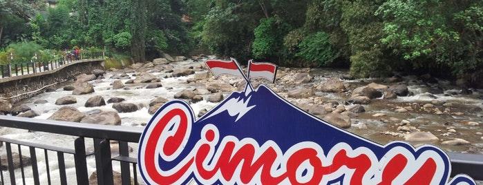Bogor Cimory Riverside Kab