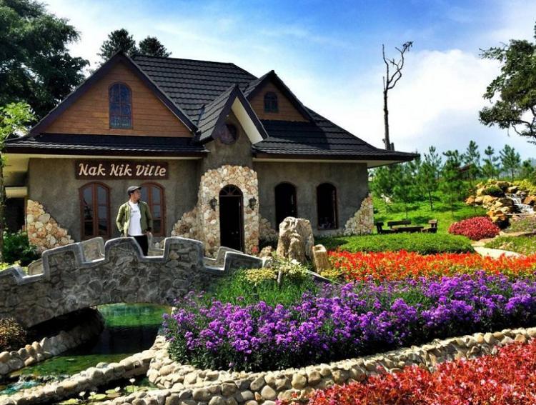 Harga Tiket Masuk Lokasi Ranch Puncak Bogor Rute Cimory Riverside