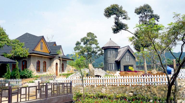 Lokasi Harga Tiket Masuk Ranch Puncak Bogor Ngetripyuk Cimory Riverside