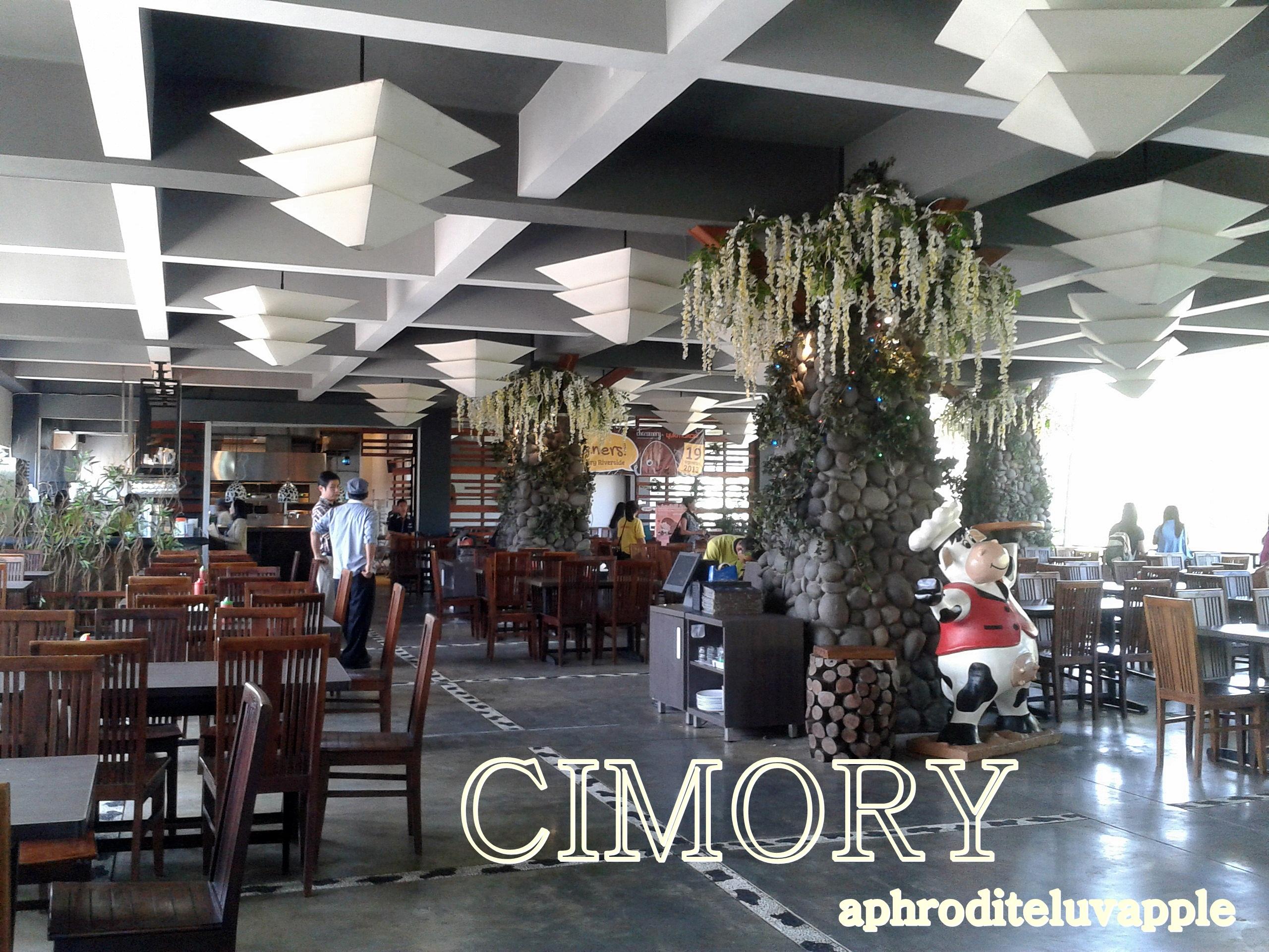 Pariwisata Aphroditeluvapple Blog Image Cimory Riverside Kab Bogor