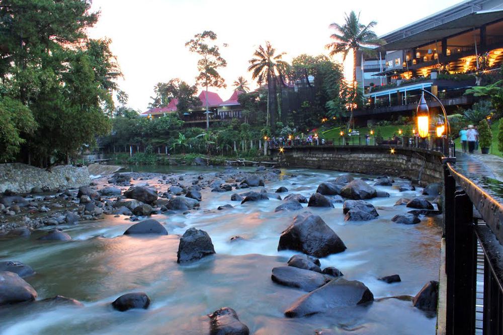 Pilihan Kuliner Kawasan Puncak Bogor Pas Dikunjungi Salah Satu Sudut