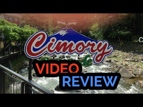 Review Cimory Riverside Bogor Youtube Kab