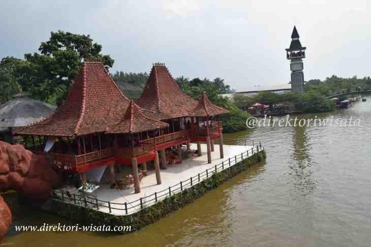 Taman Wisata Matahari Bogor Puncak Pinterest Cimory Riverside Kab