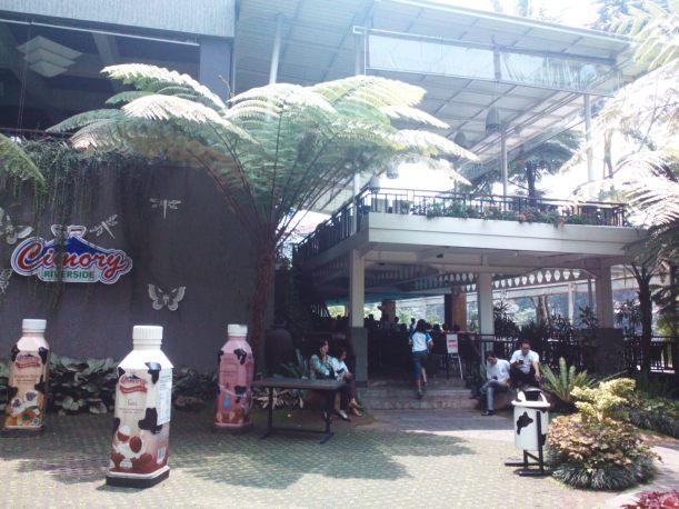 Temu Mitra Nasional Lpdb Kumkm 2016 Selamat Datang Cimory Riverside