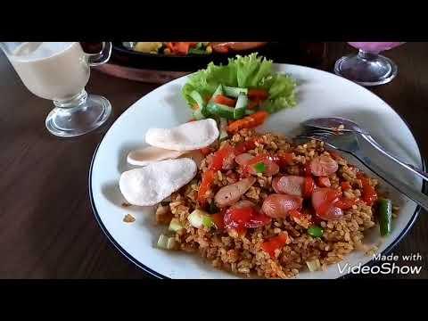Wisata Semarang Mencicipi Kuliner Khas Cimory Riverside Ungaran Kab Bogor