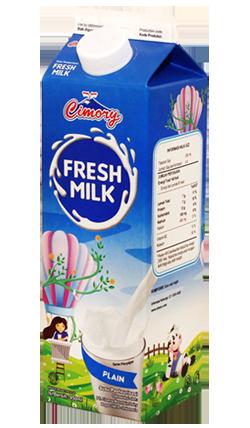 Yogurt Cimory Fresh Milk Riverside Kab Bogor