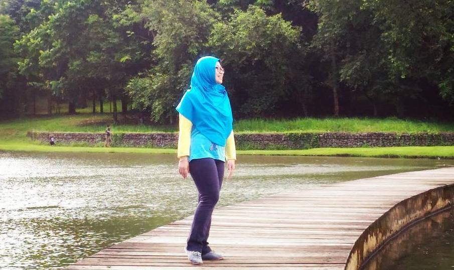 27 Tempat Wisata Bogor Favorit Hits Dikunjungi Danau Dora Kab