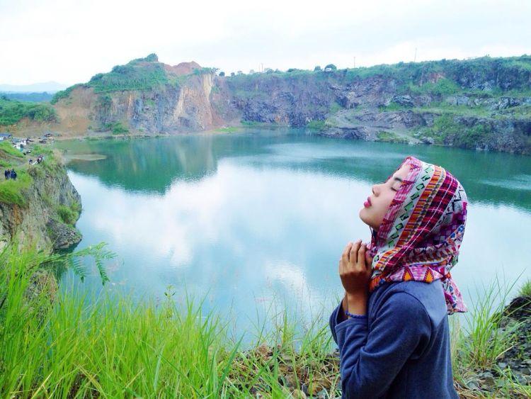 9 Destinasi Bogor Gak Cantik Tapi Bikin Instagram Kamu Danau