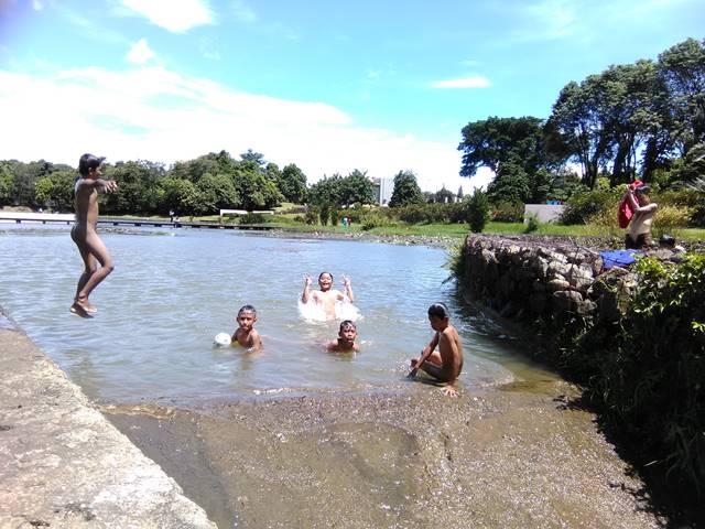 Bogor Danau Dora Eco Park Menarik Cibinong Kab