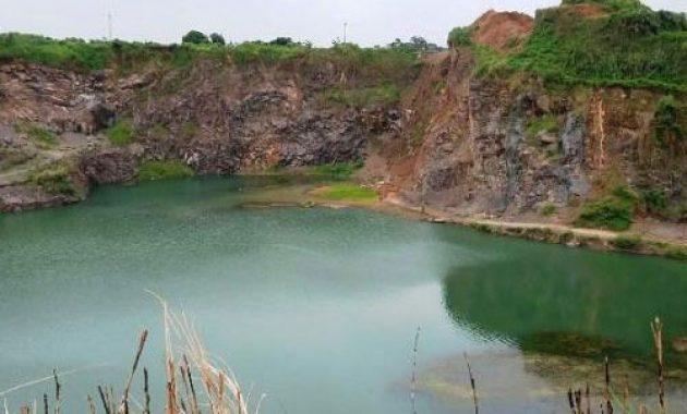 Danau Bogor Indah Portal Seputar Cimanggu Dora Eco Park Kab