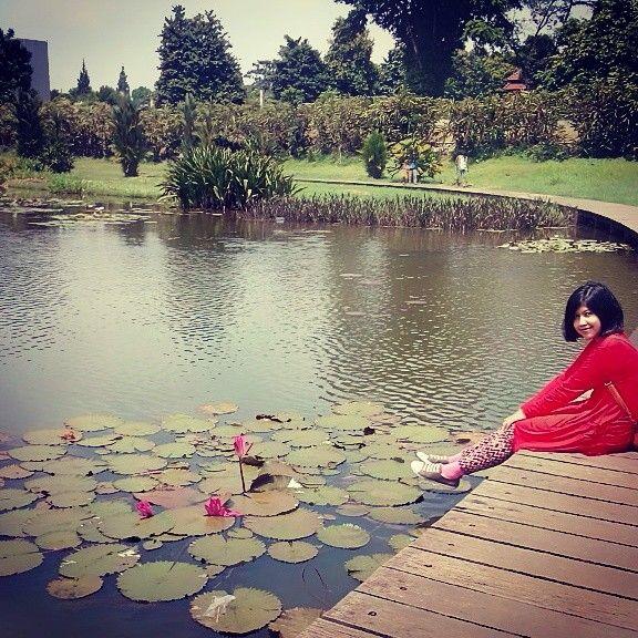 Danau Dora Bogor Jawa Barat Jalan Pinterest Kab