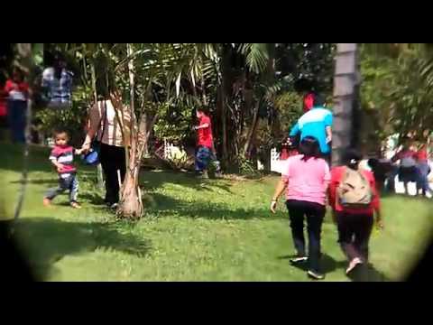 Danau Dora Cibinong Komplek Lipi Youtube Kab Bogor