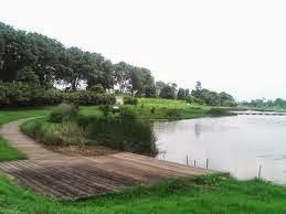 Danau Dora Daya Tarik Kota Cibinong Binarnews Benar Beritanya Siapa