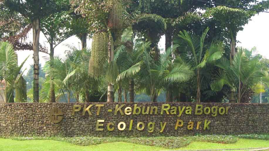 Danau Dora Ecologi Park Kab Bogor