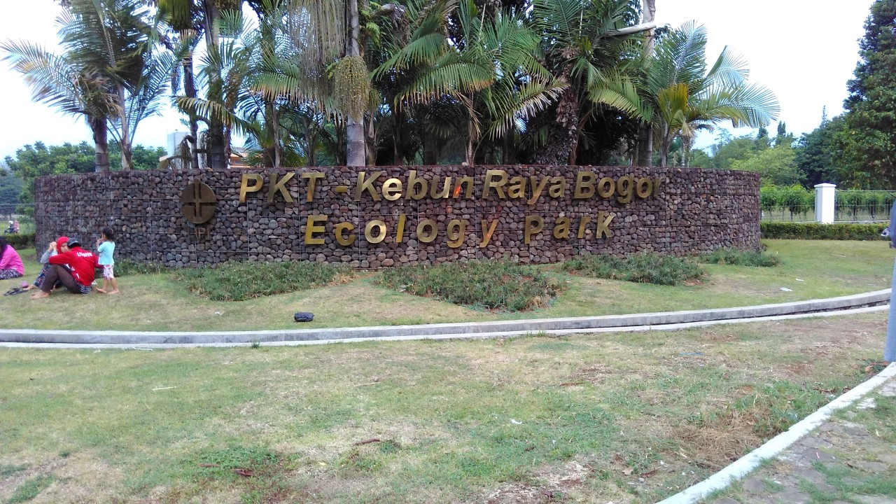 Ecology Park Danau Dora Bogor Sensasi Bermain Sambil Belajar Media