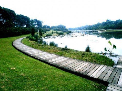 Feko Blog Danau Dora Kab Bogor