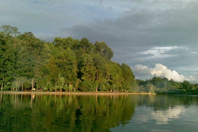 Seputar Bogor Danau Kota Gede Dora Kab