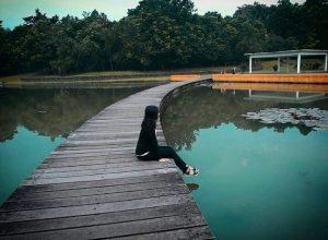 Tempat Wisata Bogor Buat Feed Instagram Kamu Semakin Danau Dora