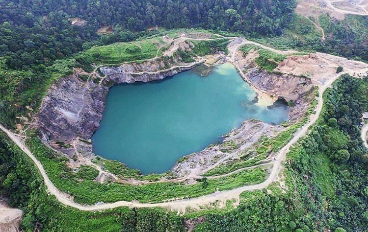 Wisata Terkenal Daerah Bogor Kota Hujan 1000 Curug Kode Pos