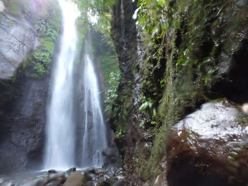 50 Tempat Wisata Bogor Mengisi Hari Libur Lovely Curug Nangka