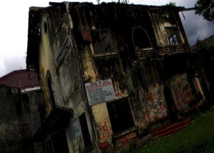 Balik Indahnya Misteri 8 Lokasi Wisata Angker Bogor Tempat Jawa