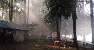 Bogor Jabar Pos Kota Dijuluki Hujan Memanglah Penuh Keindahan Setiap
