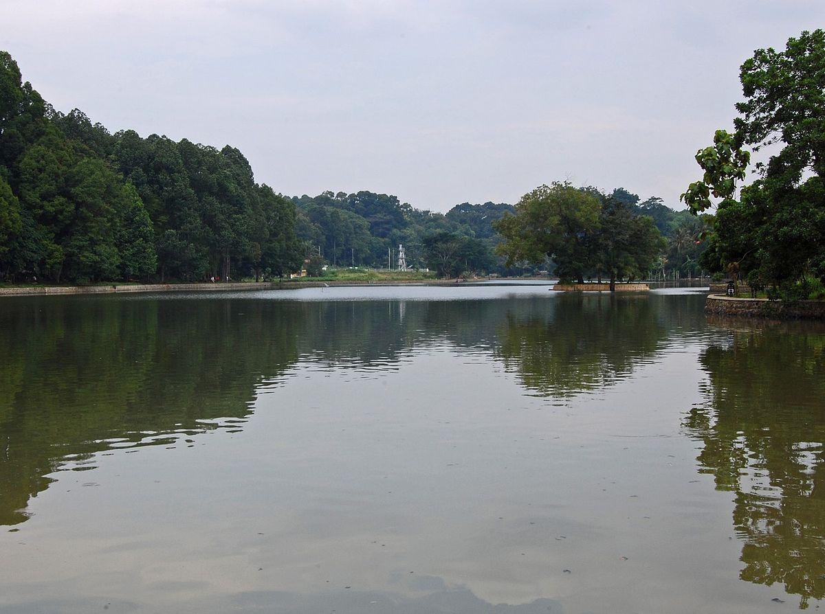 Gede Bogor Wikipedia Bahasa Indonesia Ensiklopedia Bebas Hutan Cifor Kab