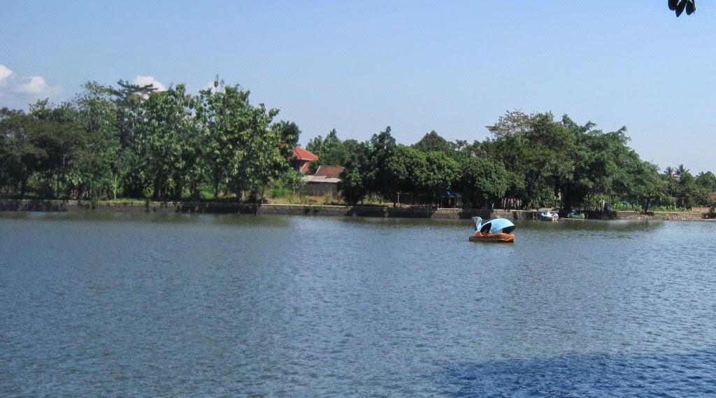 Info Kota Bogor Setu Gede Hutan Cifor Kab