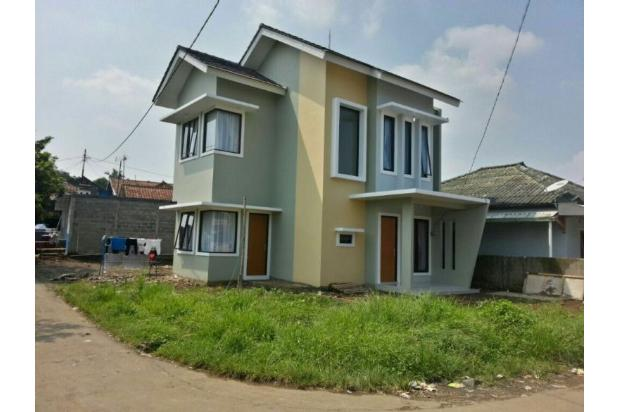 Rumah Bubulak Cifor Bogor Dijual Waa2 2 Lantai Hutan Kab
