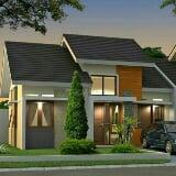 Rumah Cifor Bogor Trovit Foto Dijual Bubulak Idr 492000 000