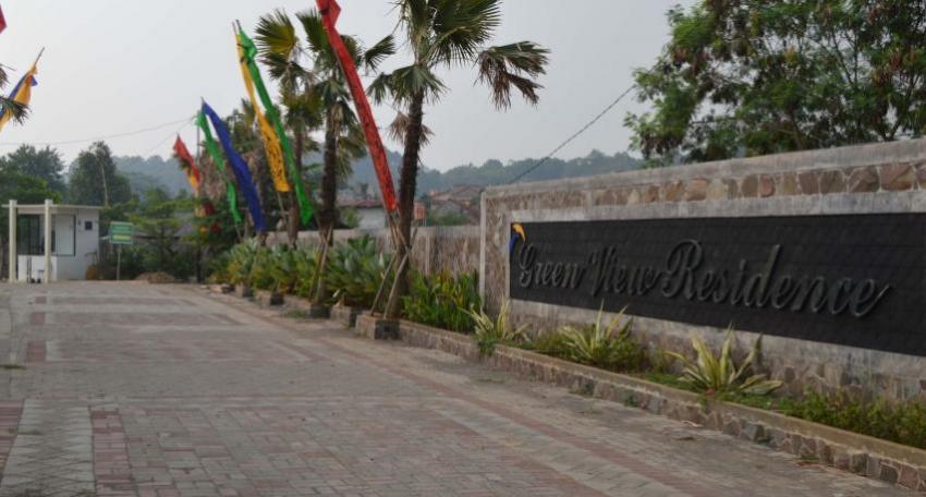 Rumah Dijual Premium Strategis Asri Cifor Bogor Big3907090 Hutan Kab