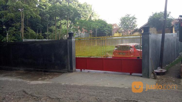 Tanah Luas 600 M2 Hook Lokasi Cifor Bogor Kota Jualo