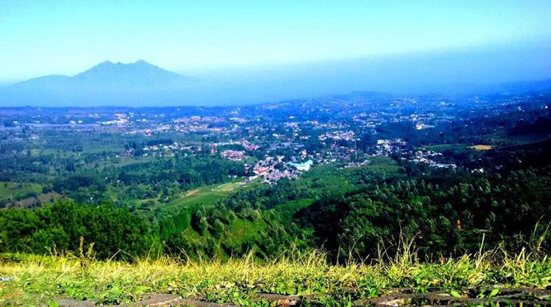 33 Extraordinary Bogor Puncak Knew Existed 15 Gunung Salak Jjherlambang