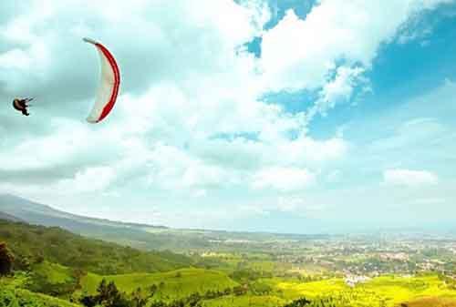 Liburan Kota Hujan 35 Tempat Wisata Bogor Fly Indonesia Paragliding