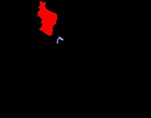 Majalengka Regency Wikivisually Bekasi Indonesia Fly Paragliding Kab Bogor