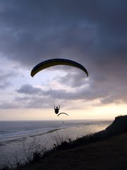 Paragliding Sites Indonesia Map Sunset Fly Timbis Kab Bogor